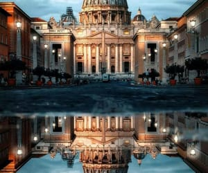 vatican and citie image