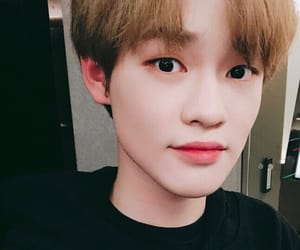 chenle, kpop, and nct image