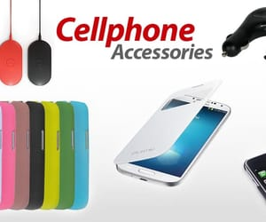 iphone accessories, best bluetooth speakers, and wholesale electronics image
