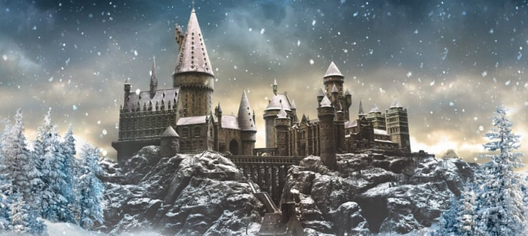 article, hogwarts express, and luna lovegood image