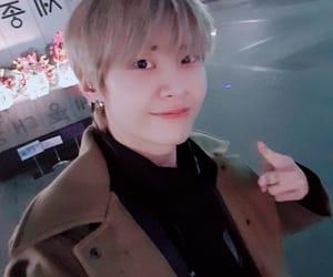 kpop, sungjun, and wei image