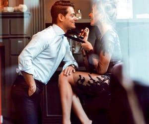couples, elegance, and elegant image