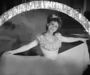 gif, yankee doodle dandy, and jeanne cagney image