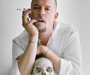 Alexander McQueen, article, and fashion image