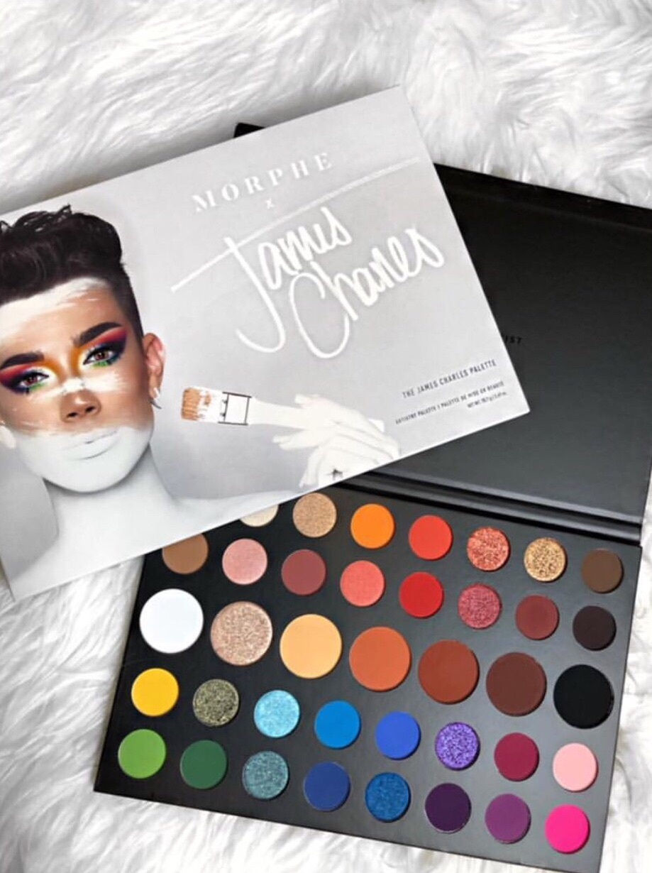 The new James Charles palette! I\u0027m getting this one for