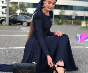 beauty, modesty, and chechenka image