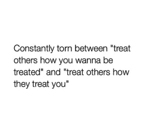 quotes, torn, and treat image
