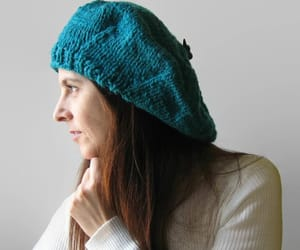 etsy, hand knitted, and forher image