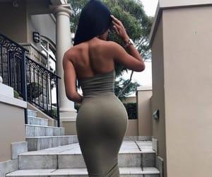 body, beautiful body, and dress image