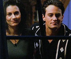 90's, couple, and friends image