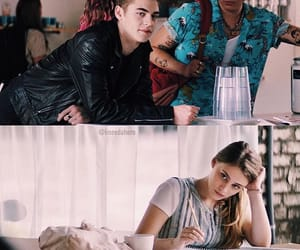 after, tessa, and hardin image