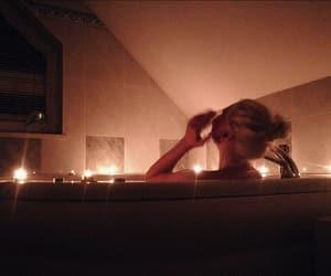 anniversary, bath, and bathroom image