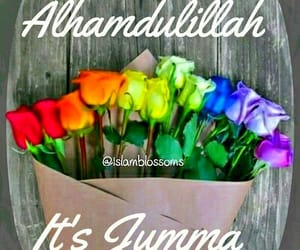friday, muhammad, and jummamubarak image