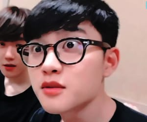 edit, exo, and fake image
