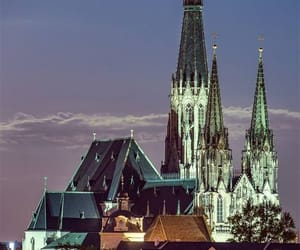 amazing, architecture, and church image