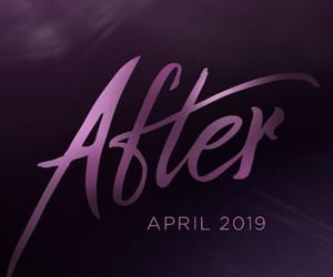 after, after book, and hessa image