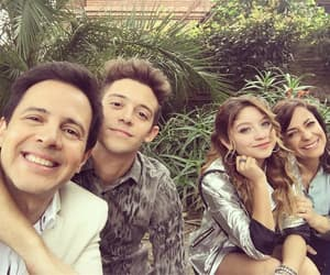 disney, matteo balsano, and soy luna image