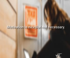 college, motivation, and study image