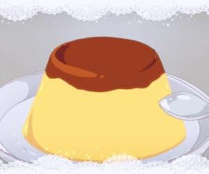 anime, yellow, and pastel yellow image