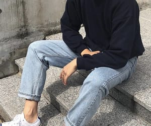 clothes, inspo, and korean image