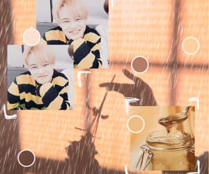 birthday, edit, and chenle image