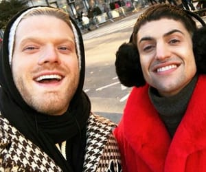 pentatonix, scott hoying, and scomiche image