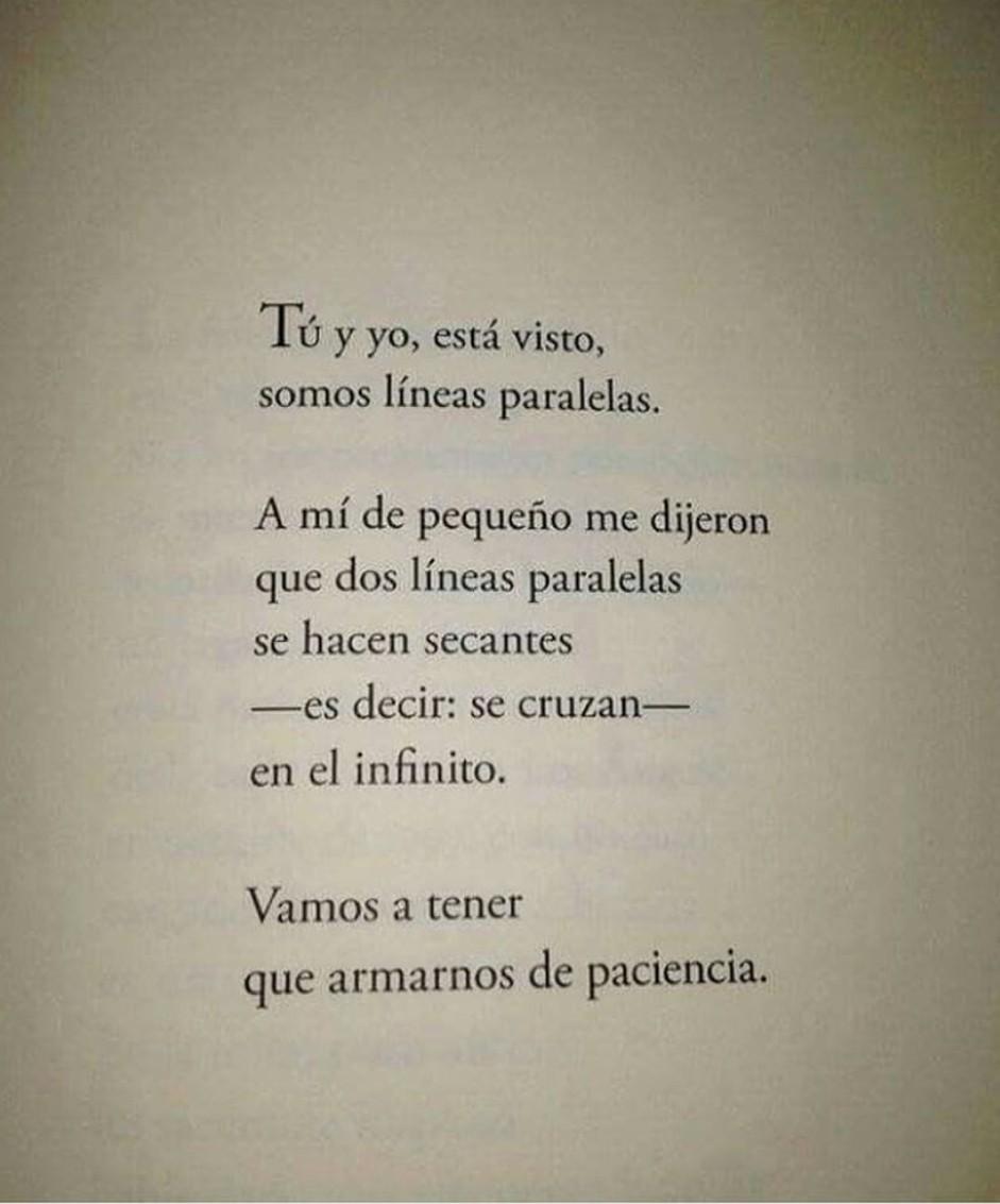 Image About Frases En Español In Letras By Sheylani