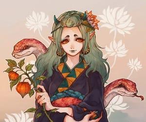 anime and hoozuki no reitetsu image
