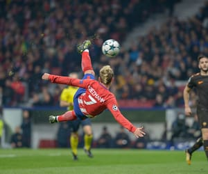gol, soccer, and griezmann image