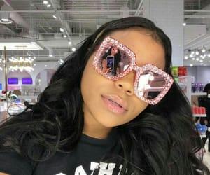 bape, hair, and pink image