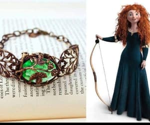 brave, ring, and disney image