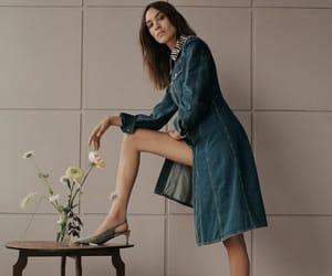 alexa chung, magazine, and model image