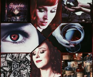 aesthetic, supernatural, and rowena image