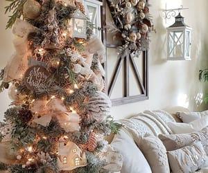 christmas, cozy, and xmas image