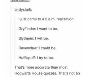 gryffindor, harry potter, and ravenclaw image