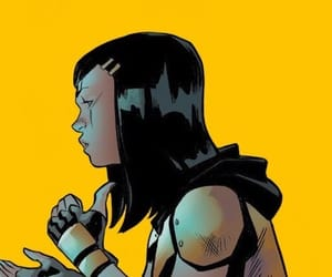 Marvel, gabby kinney, and x-men image
