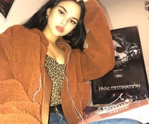 alternative, beautiful, and maggie lindemann image