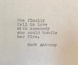 quotes, mark anthony, and love image