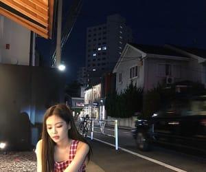 beautiful, korean, and blackpink image