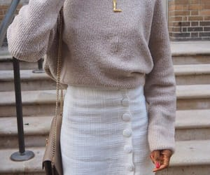 outfit, fashion, and stylé image