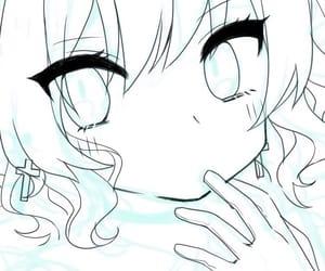 anime, art, and avatar image