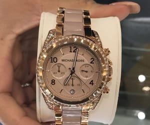 luxury, watch, and fashion image