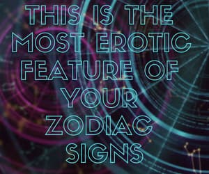 astrology, star sign dates, and zodiac image