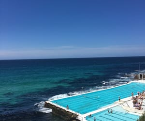 Sydney and travel image
