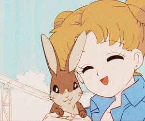 sailor moon, kawaii, and anime image