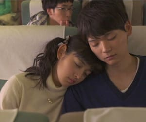 dorama, netflix, and cute image
