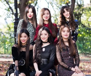 family, soyeon, and soojin image