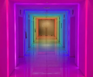 rainbow and aesthetic image