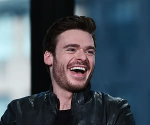 handsome, sexy, and richard madden image