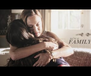 family, hastings, and spencer hastings image